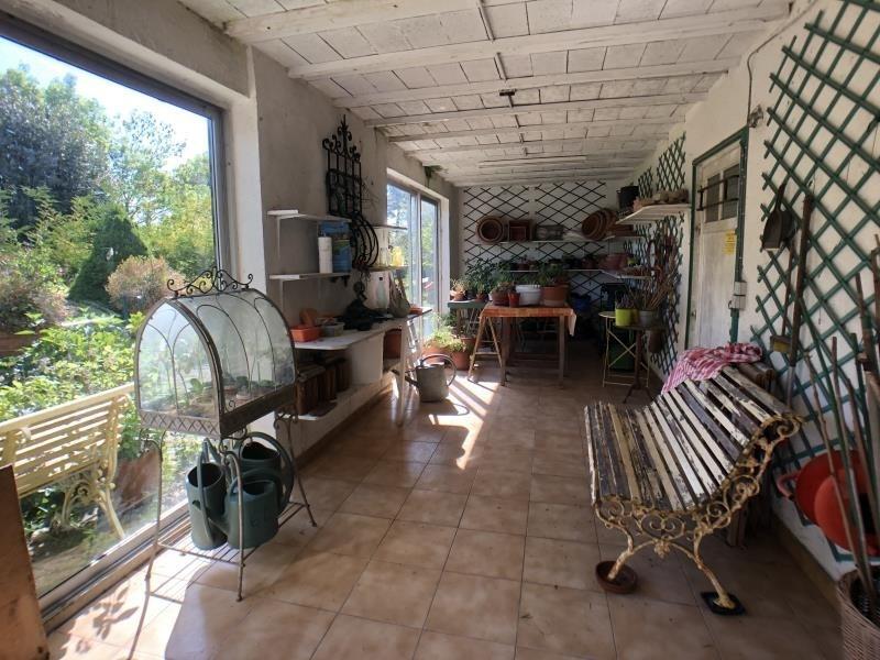 Vente maison / villa Viry-chatillon 420000€ - Photo 6