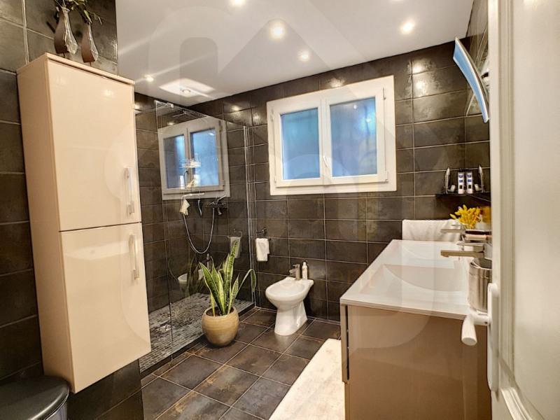 Vente maison / villa Les pennes mirabeau 520000€ - Photo 7