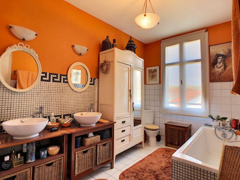 Vente maison / villa Montluçon 129000€ - Photo 11