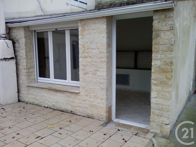 Affitto appartamento Caen 400€ CC - Fotografia 1