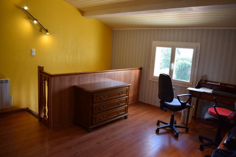 Revenda residencial de prestígio casa Montauroux 586000€ - Fotografia 28
