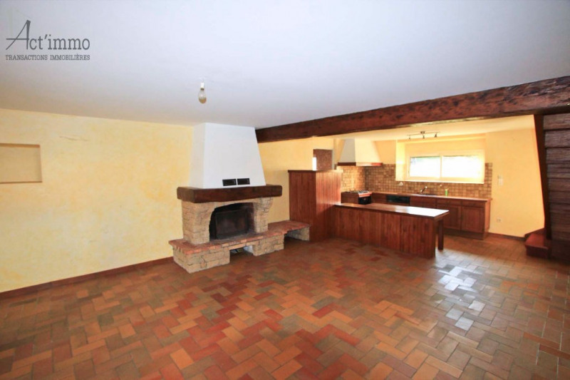 Vente maison / villa Champagnier 255000€ - Photo 2