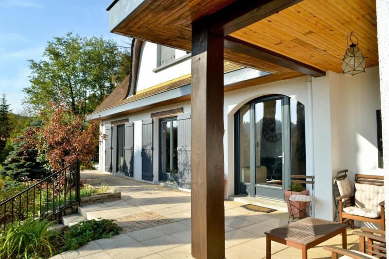 Vendita casa Vienne 450000€ - Fotografia 1