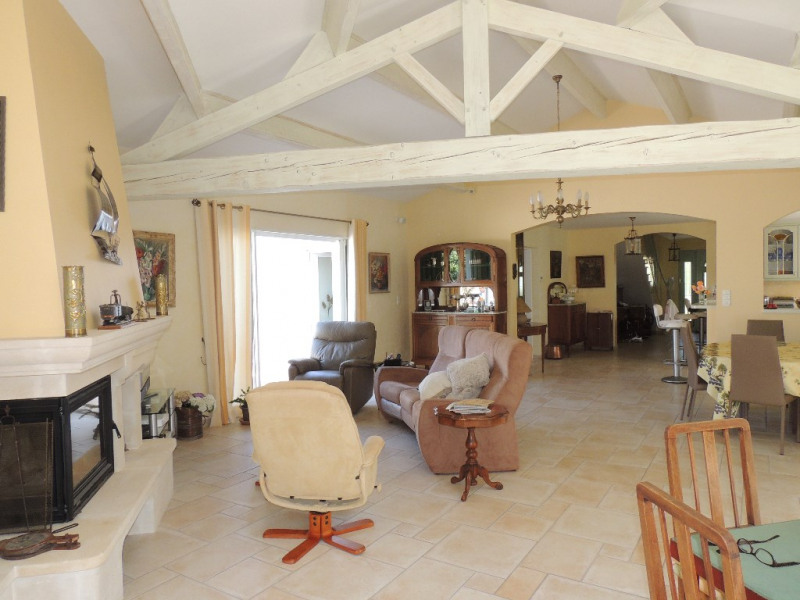 Deluxe sale house / villa Vaux sur mer 899000€ - Picture 6