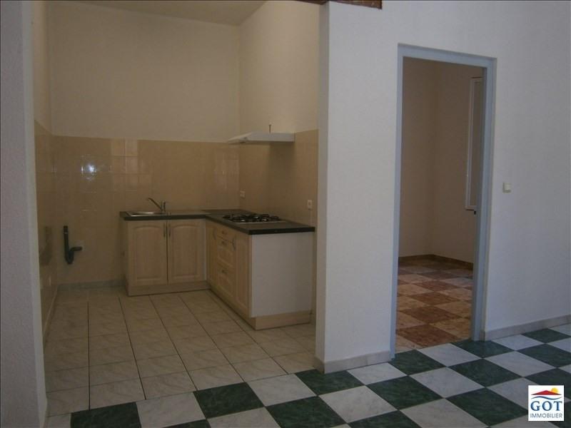 Rental apartment Torreilles 430€ CC - Picture 2