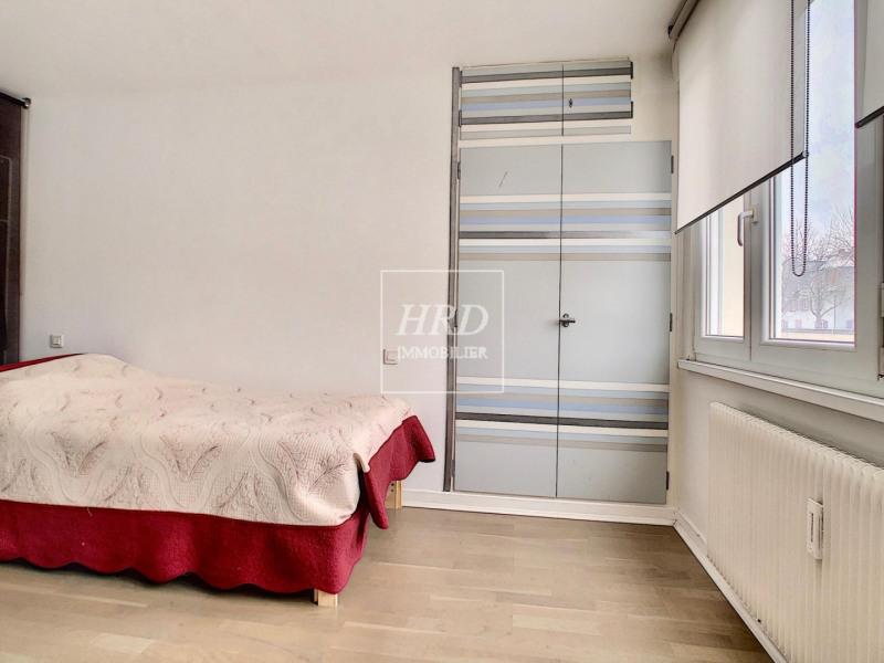 Vendita appartamento Strasbourg 224700€ - Fotografia 13