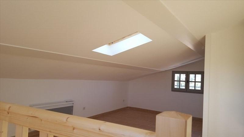 Alquiler  apartamento Peyrolles en provence 590€ CC - Fotografía 4
