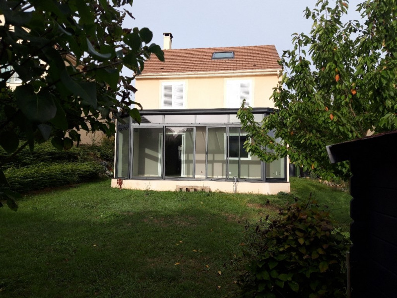 Revenda casa Buchelay 335000€ - Fotografia 1