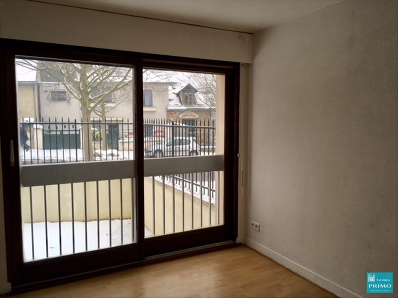 Vente appartement Sceaux 150 000€ - Photo 2