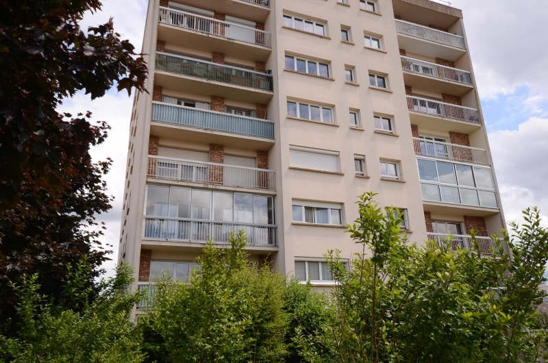 Vente appartement Maurepas 133000€ - Photo 1
