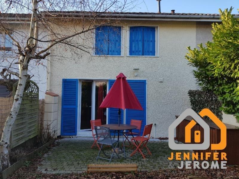 Sale house / villa Deuil la barre 293000€ - Picture 1