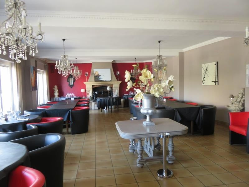 Sale building Petite synthe 271960€ - Picture 1
