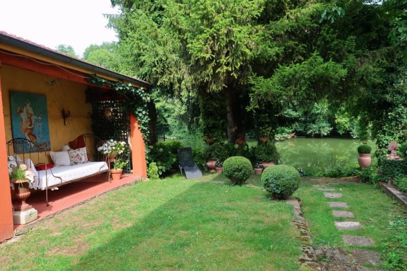 Vente maison / villa Pontailler sur saône 185000€ - Photo 1