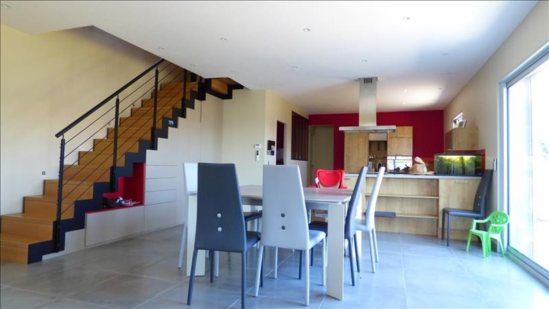 Sale house / villa Beaumes de venise 440 000€ - Picture 4