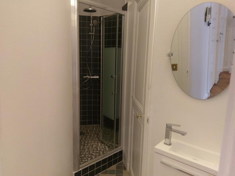 Rental apartment Paris 8ème 4091,63€ CC - Picture 9