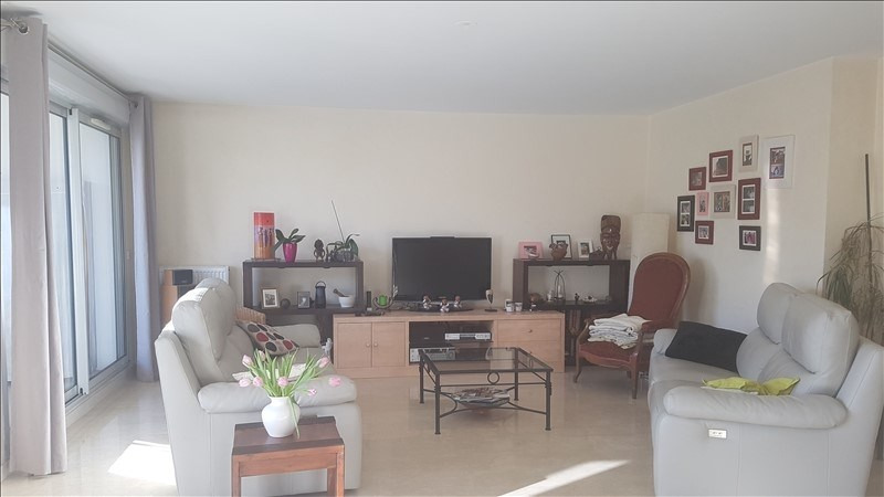 Sale apartment Ste foy les lyon 420 000€ - Picture 3