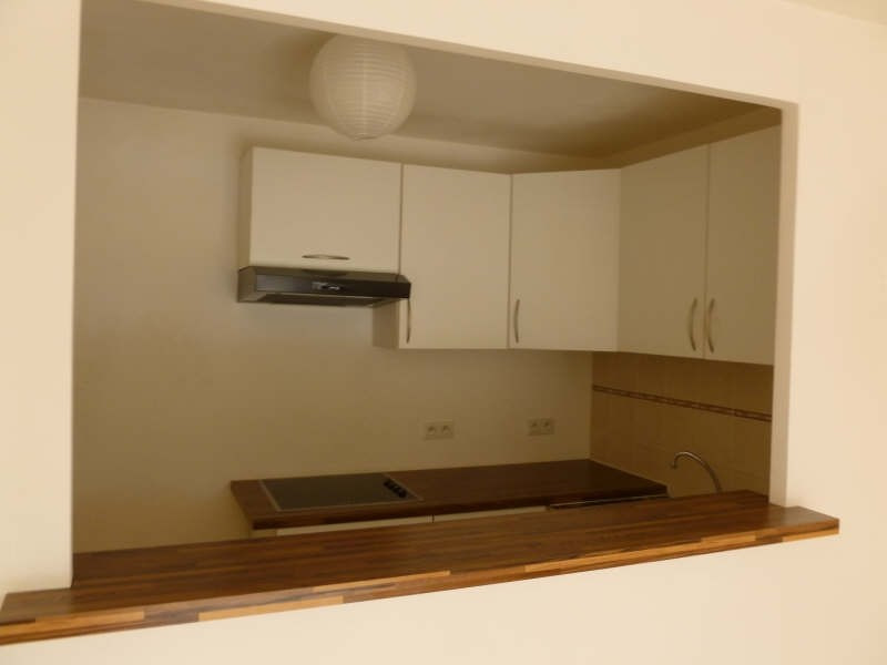 Rental apartment Lamorlaye 830€ CC - Picture 7