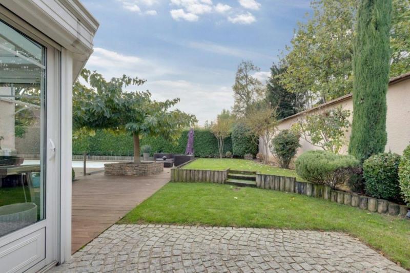 Vente de prestige maison / villa Champagne-au-mont-d'or 2060000€ - Photo 12