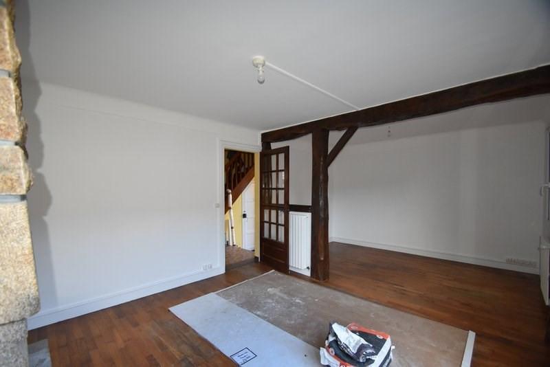Rental house / villa St lo 600€ CC - Picture 3