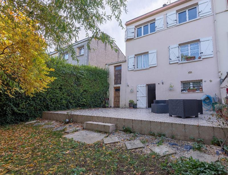 Vente maison / villa Epinay sur orge 290000€ - Photo 1