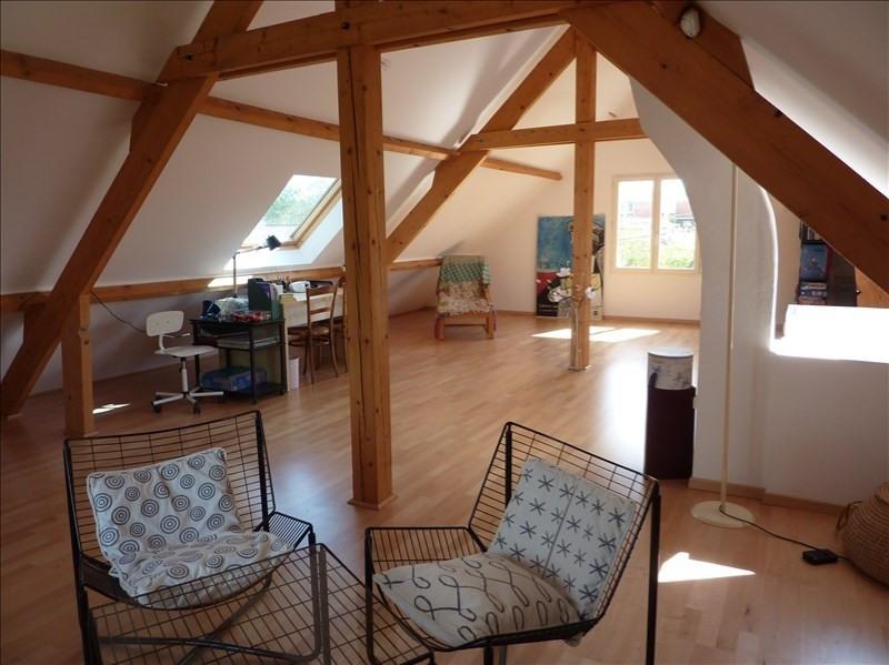Sale house / villa Bures sur yvette 578000€ - Picture 8