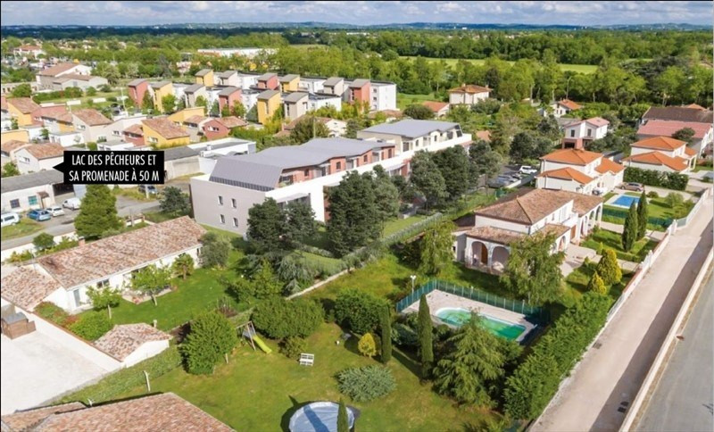 Vente maison / villa Tournefeuille 313900€ - Photo 6