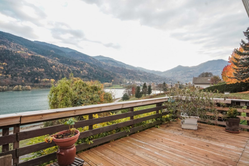 Vente maison / villa Crets en belledonne 369250€ - Photo 5