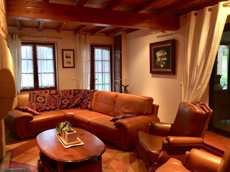 Deluxe sale house / villa Quint fonsegrives 1025000€ - Picture 4
