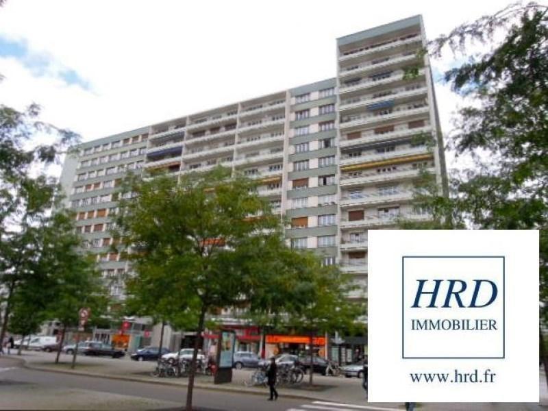 Venta  apartamento Strasbourg 212000€ - Fotografía 7