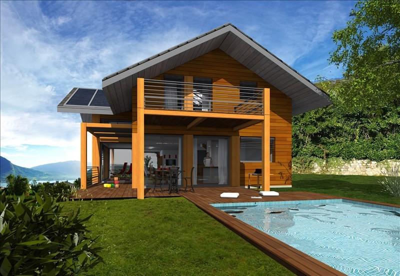 Venta de prestigio  casa Talloires 1460000€ - Fotografía 2