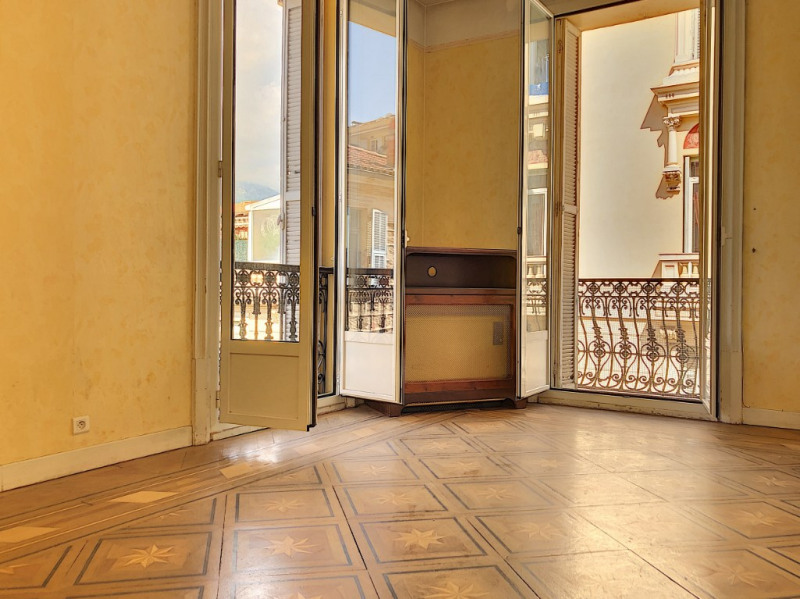 Vente appartement Menton 275 000€ - Photo 1