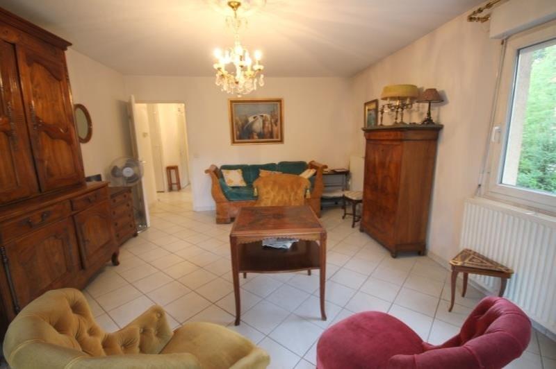 Sale apartment Aix les bains 316000€ - Picture 4
