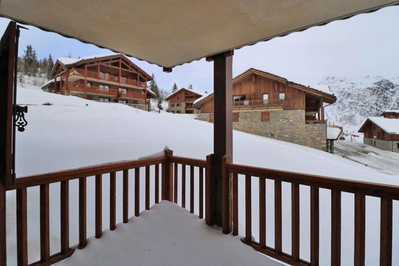 Vente appartement La rosière 230000€ - Photo 9