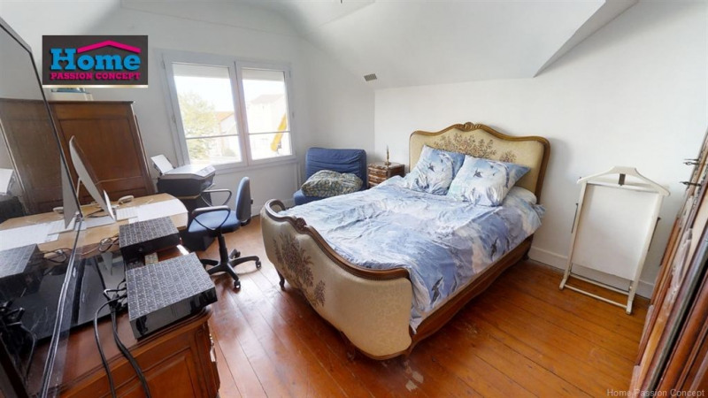 Sale house / villa Nanterre 695000€ - Picture 7