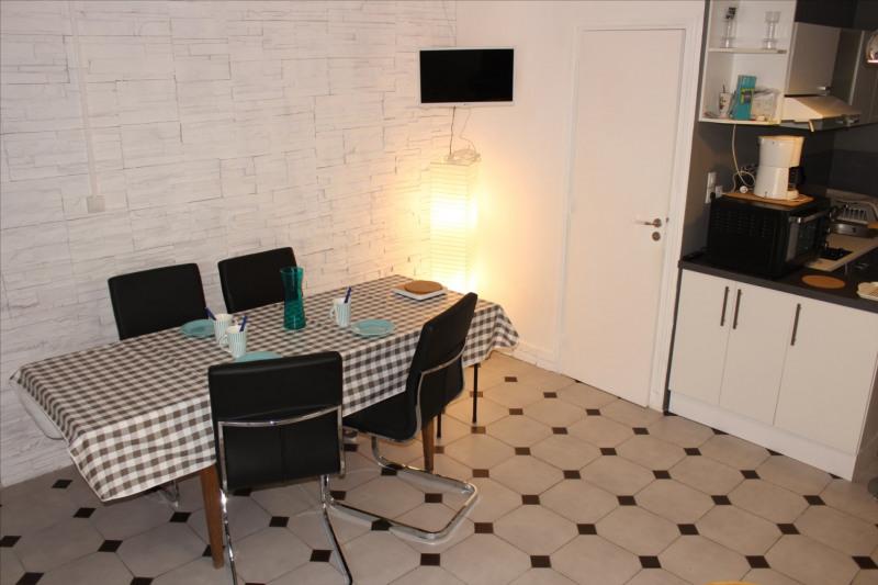 Verhuren vakantie  huis Saint-vivien 225€ - Foto 1