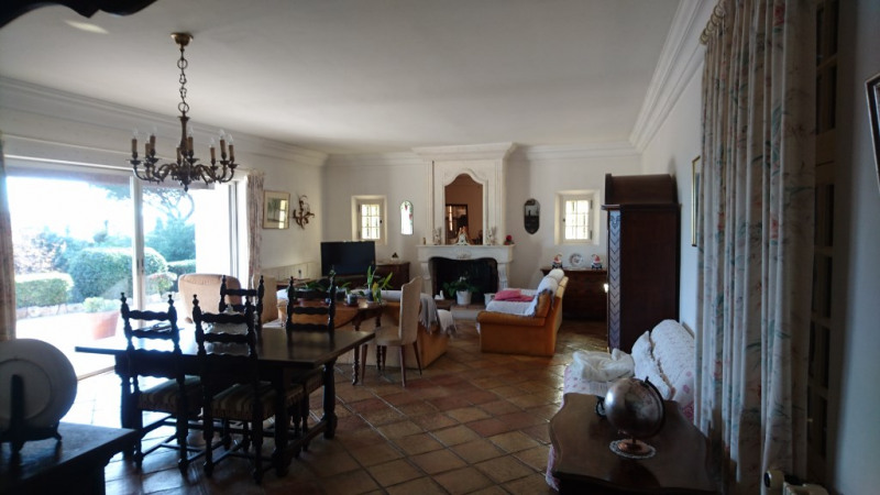 Vente de prestige maison / villa Grimaud 1490000€ - Photo 10