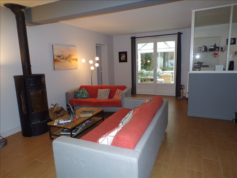 Vendita casa Guyancourt 525000€ - Fotografia 1
