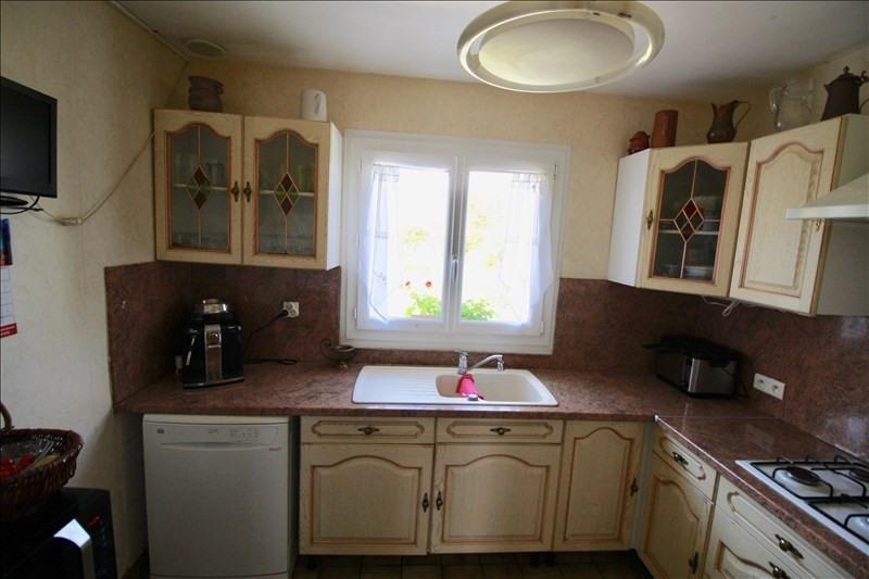 Sale house / villa Breteuil sur iton 179000€ - Picture 3