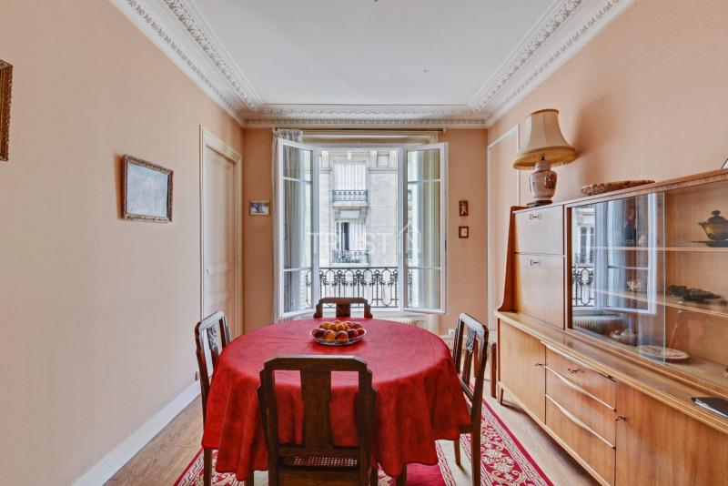 Vente appartement Paris 15ème 540000€ - Photo 8