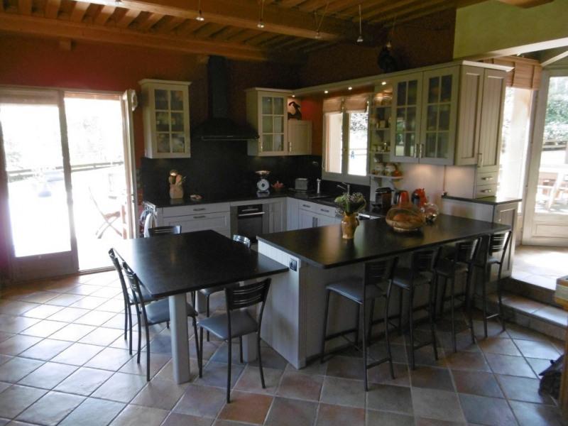 Vente de prestige maison / villa Châtillon-sur-chalaronne 849000€ - Photo 7