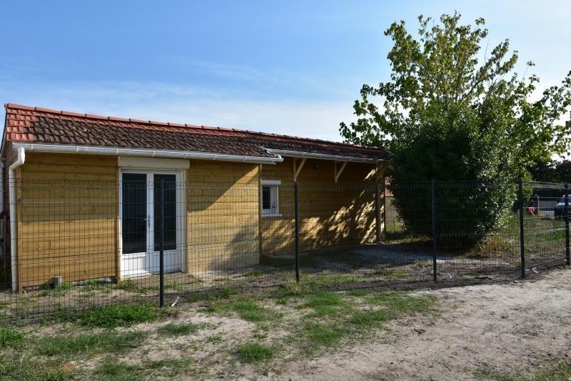 Vente maison / villa Gujan mestras 192000€ - Photo 2