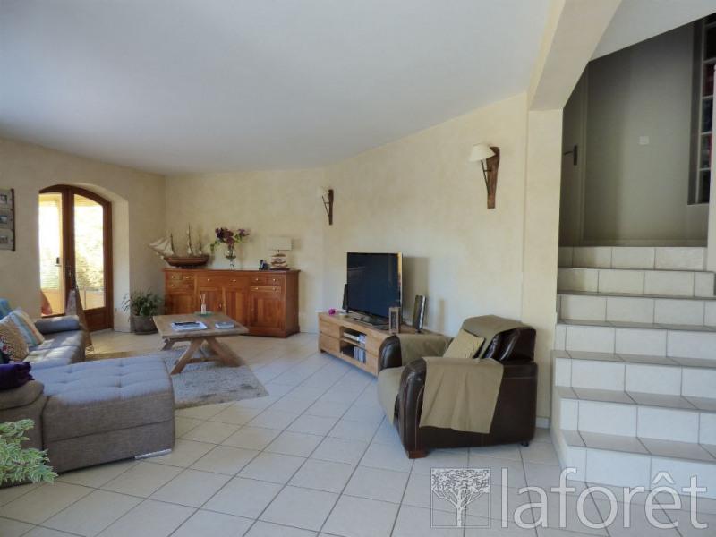 Vente de prestige maison / villa Bourg en bresse 420000€ - Photo 7