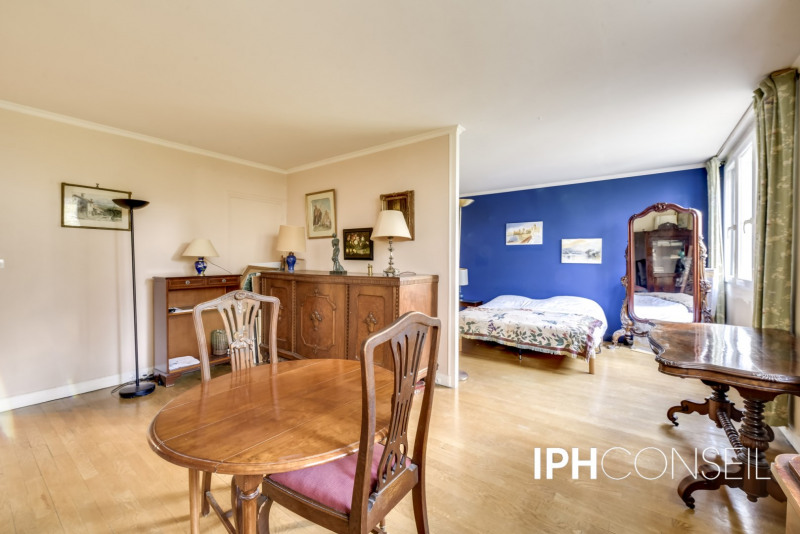 Vente appartement Neuilly-sur-seine 650 000€ - Photo 1