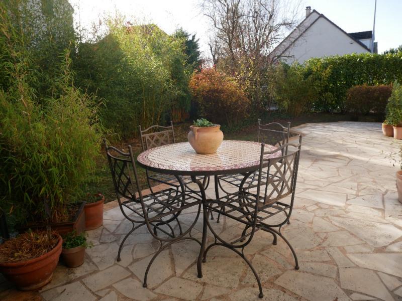 Sale house / villa Poissy 499000€ - Picture 5