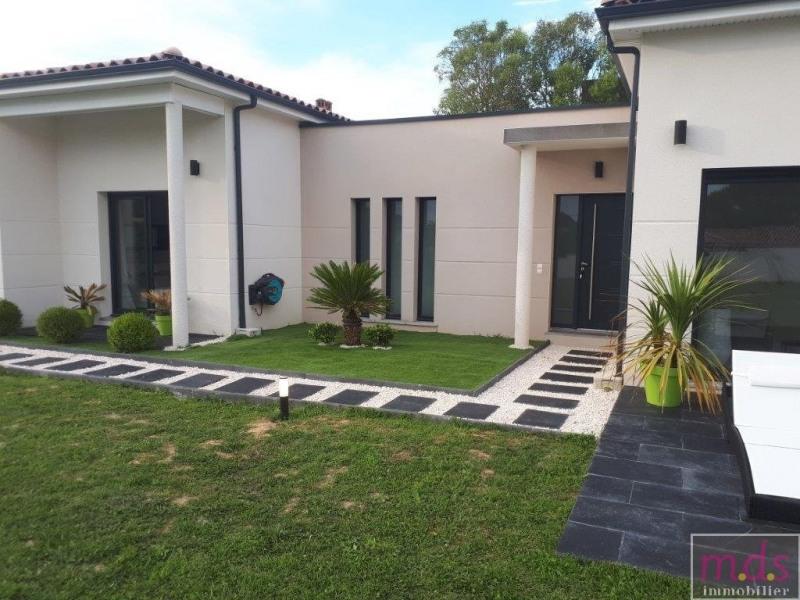 Vente de prestige maison / villa Lapeyrouse-fossat 445000€ - Photo 7