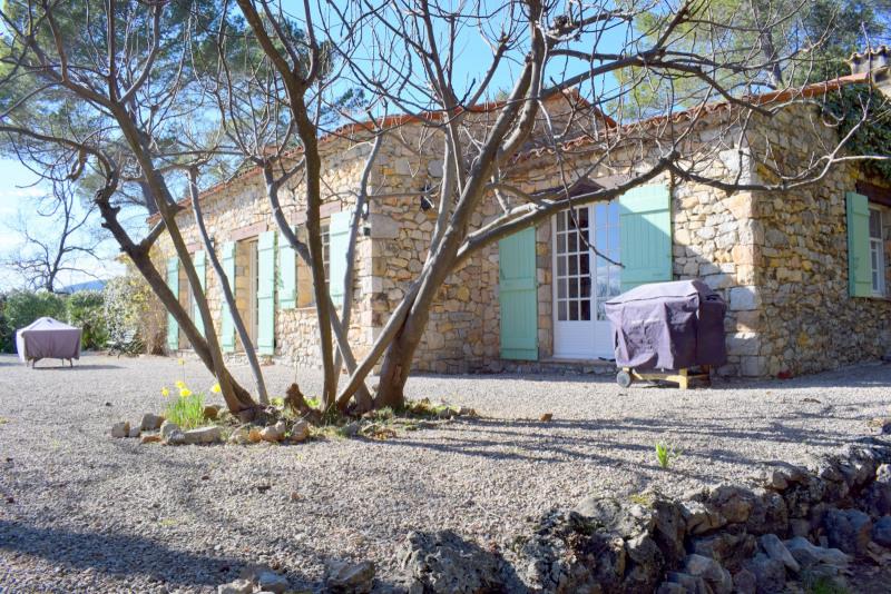 Revenda casa Seillans 700000€ - Fotografia 8