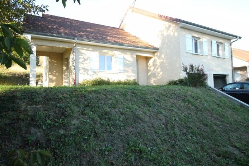 Vente maison / villa La tour du pin 199000€ - Photo 2
