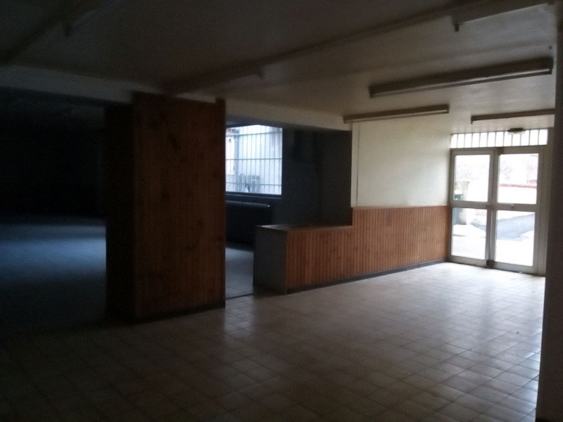 Location local commercial Oullins 750€ HT/HC - Photo 7