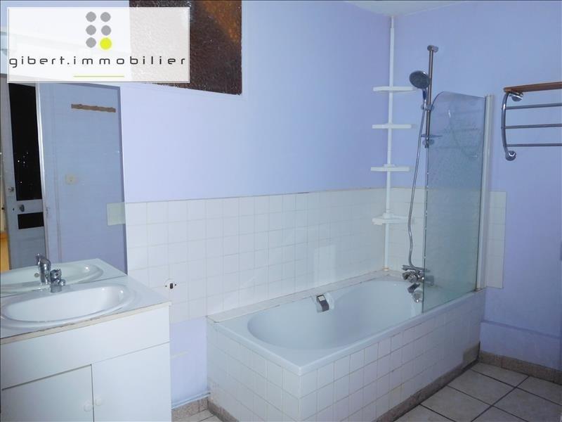 Rental apartment Coubon 506,79€ +CH - Picture 3
