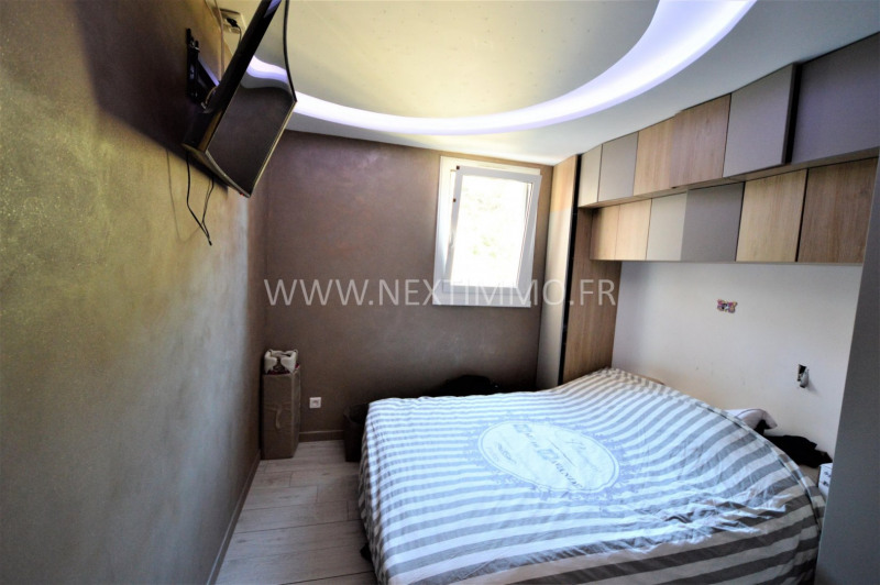 Revenda apartamento Menton 275000€ - Fotografia 5